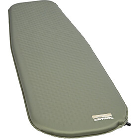 Therm-a-Rest CAMPZ SE Trail Pro Matto Regular, grey